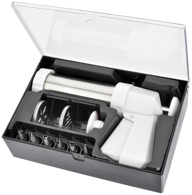 Judge Cake Decorating Icing Gun And Cookie Set TC254